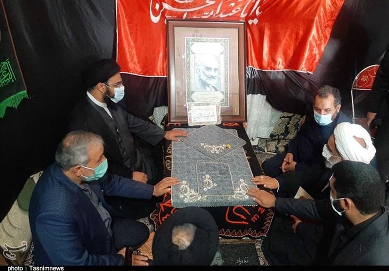 """اعضای کمیسیون فرهنگی مجلس کمبودهای شهرستان """"ری"""" را بررسی کردند + تصاویر"""