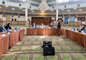 بازدید اعضای کمیسیون آموزش مجلس از مرکز آموزش 01 نیروی زمینی ارتش/ امیر سیاری: ارتش 7 دانشگاه دارد