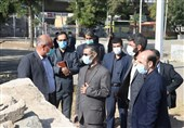 """شکایات مردم قزوین درباره طرحهای """"گلزار شهدا"""" به سازمان بازرسی تسلیم شود"""