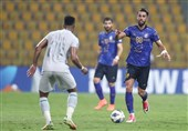 Al-Hilal Defeats Esteghlal in 2021 ACL Round of 16