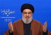 سید حسن نصرالله دوشنبه درباره تحولات لبنان سخنرانی میکند