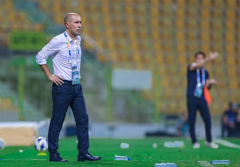 We Won an Important Match: Leonardo Jardim