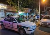 """حمله سارقان مسلح به طلافروشی """"کلاله"""" ناکام ماند + تصاویر"""