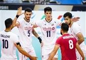 والیبال قهرمانی آسیا| ورود قاطعانه ایران به منطقه مدال/ کره به پاکستان هم نه نگفت