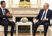 پوتین: مشکل کنونی سوریه حضور غیرقانونی نظامیان خارجی است
