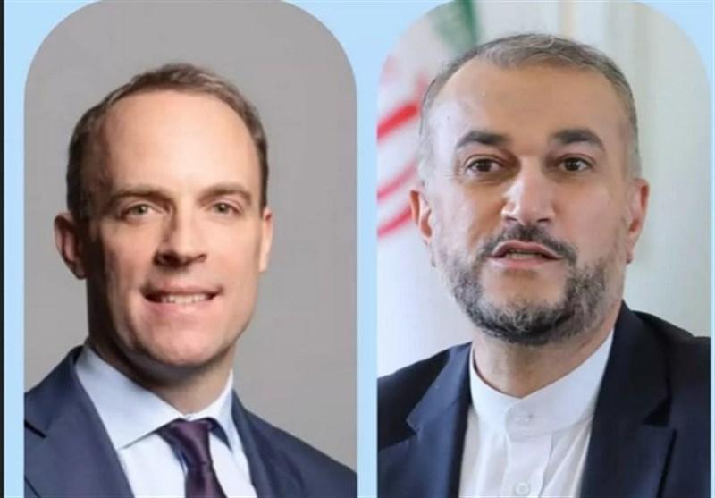Iran Urges UK to Build Trust