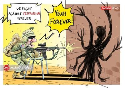 US Endless War on Terrorism
