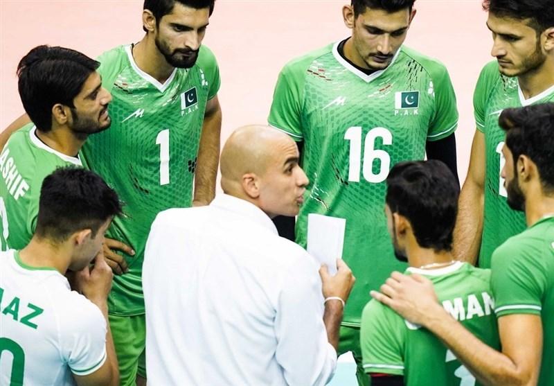 محمدیراد: ایران شایسته پیروزی بود/ از عملکرد بازیکنانم راضی هستم