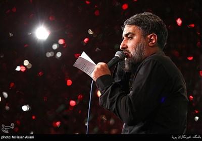 مداحی محمدحسین پویانفر