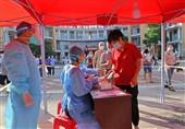 جدی شدن دوباره شیوع کرونا در جنوب شرق چین