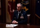 مقام نظامی آمریکایی: هرگز نباید وارد جنگ با روسیه و چین شویم