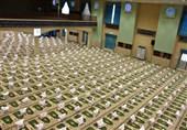 فرمانده سپاه گلستان: 50000 بسته پوشاک و نوشتافزار بین دانشآموزان استان توزیع شد