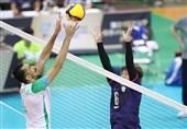 والیبال قهرمانی آسیا| کره، مغلوب چین تایپه شد/ روز خوب تیمهای عربی
