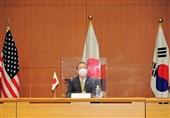 گفتگوهای هستهای آمریکا و متحدانش یک روز پس از آزمایش موشکی کره شمالی