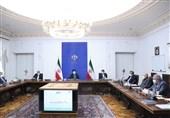 Disunity Benefits Enemy, Iranian President Warns
