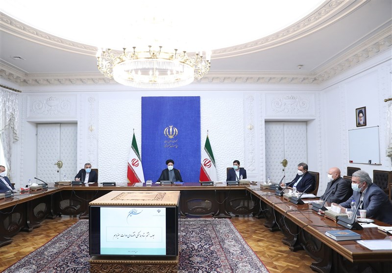 Iran's Admin Sets Target to Double Non-Oil Exports Income