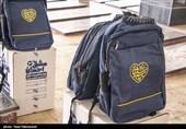 5400 بسته کمک آموزشی به دانشآموزان کمبضاعت استان کردستان اهدا شد