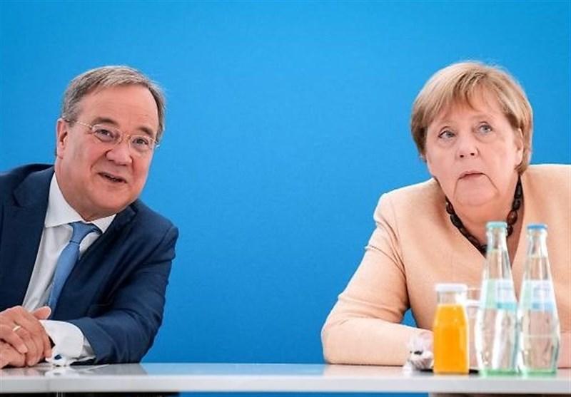 مرکل برای نجات حزبش وارد گود مبارزات انتخاباتی آلمان میشود