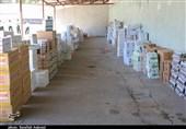 250میلیارد ریال کالای قاچاق در غرب استان تهران کشف و ضبط شد