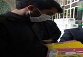 """آغاز پویش """"مشق احسان"""" با توزیع 320 هزار بسته لوازمالتحریر در مناطق محروم"""