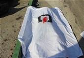 جسد سوخته یک مرد در کوهدشت لرستان کشف شد