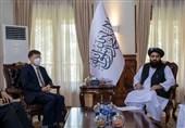 رایزنی چین و پاکستان؛ بر گسترش همکاریها با طالبان تاکید شد