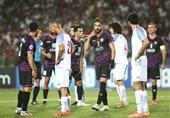 کلهر: در جذب مهاجم خارجی برخورد خوبی با پرسپولیس صورت نگرفت/ تیمِ گلمحمدی باید با 2 مهاجم مقابل الهلال بازی کنند