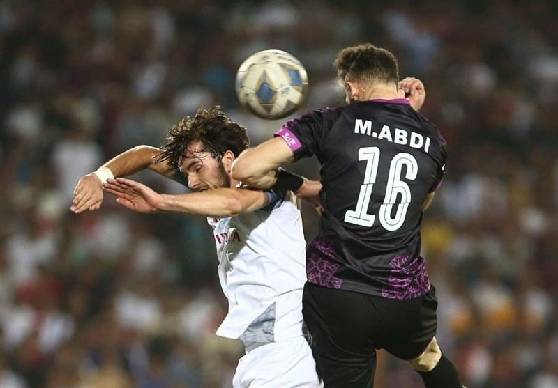 عربشاهی: همه حریفان در آسیا از پرسپولیس میترسند/ تیم باید با دو مهاجم بازی کند