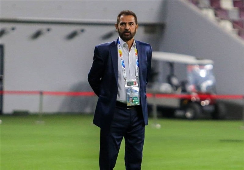 Tractor Coach Karimi Dissatisfied with Lack of Preparation