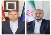 بولیوی خواستار تقویت دوستی و همکاری با ایران شد