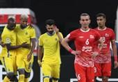 لیگ قهرمانان آسیا| پایان کار تراکتور با شکست مقابل النصر/ پرسپولیس تنها نماینده ایران در یک چهارم نهایی
