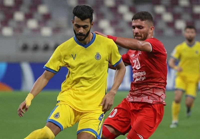 برتری نمایندگان عربستان در مجموع تقابل با تیمهای ایرانی با شکست تراکتور