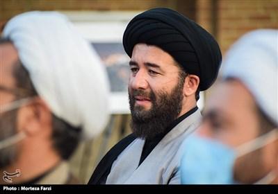هجدهمین اجلاس بینالمللی تجلیل از پیرغلامان و خادمان حسینی - تبریز