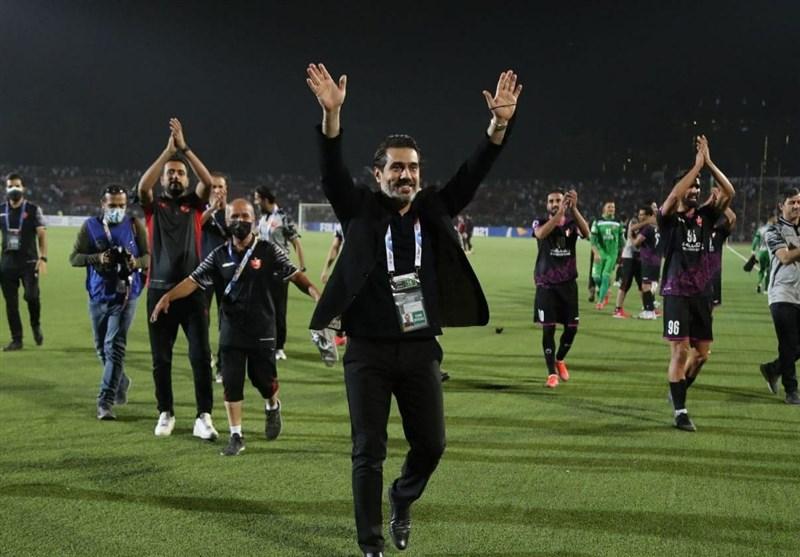 پیروانی: فدراسیونِ بدهکار برای تیم امید مربی خارجی میآورد، اما به ما اجازه نمیدهد/ لیگ ایران «لیگ سرمایهداری» است!