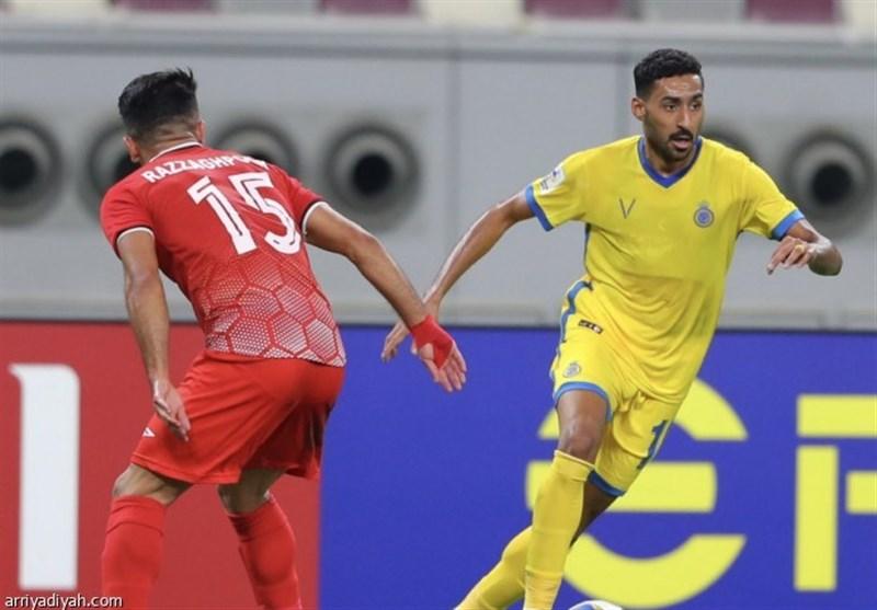 بازیکن النصر: برگزاری بازیهای باقیمانده لیگ قهرمانان در عربستان به سود ماست