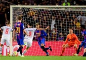 لیگ قهرمانان اروپا| بایرن مونیخ با پیروزی قاطع، روی زخم بارسلونا نمک پاشید/ پیروزی آسان یوونتوس و شکست یاران آزمون