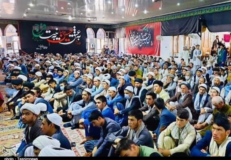 علمای شیعه: از گفتوگو با طالبان حمایت میکنیم/ مذهب تشیع به رسمیت شناخته شود