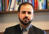 «عبدالله مرادی» مشاور و دستیار وزیر کشور شد