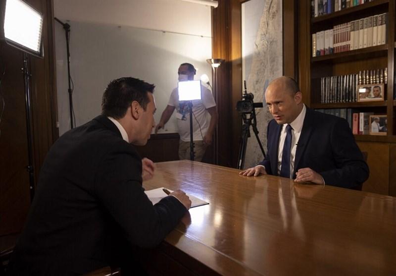 نگاه مایوسانه نخست وزیر اسرائیل به آینده کابینه/ بنت: مقصر اصلی پیشرفت هستهای ایران نتانیاهو است!