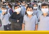 کرونا در ترکیه، از افزایش مبتلایان تا راهپیمایی ضدواکسنها