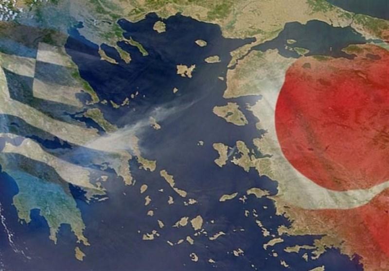 Yunanistan, Türkiye-Azerbaycan Cumhuriyeti Tatbikatı'ndan Endişeli