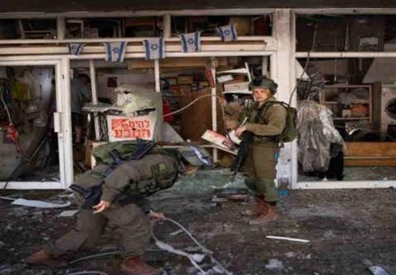 افسر صهیونیست: ارتش هیچگونه آمادگی برای جنگ آینده ندارد