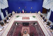 Foreign Countries Eager to Work with Iran: President
