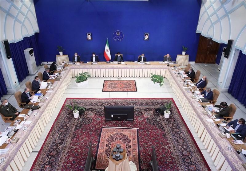 Iran's President Unveils Anti-Corruption Road Map