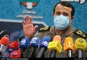 پیام تبریک سردار کارگر به مناسبت هفته نیروی انتظامی