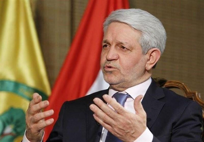 الزبیدی: دولت عراق باید مصوبه پارلمان در خصوص خروج نیروهای بیگانه را اجرا کند