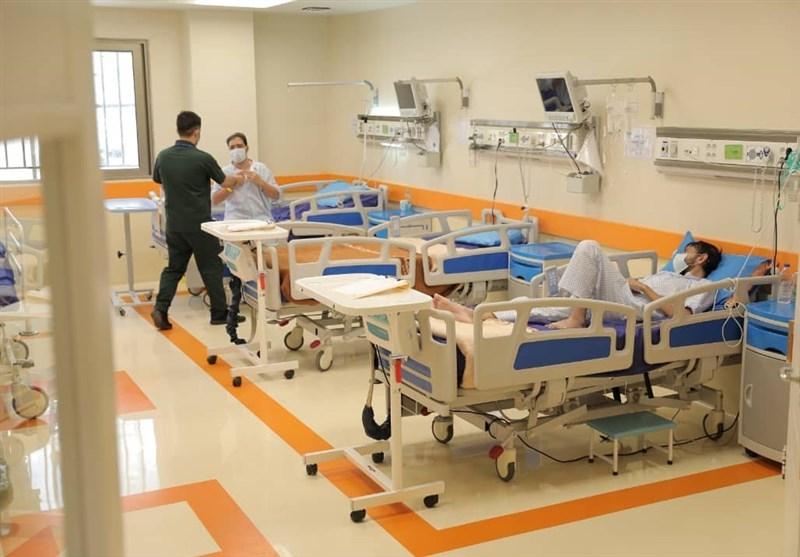 ابراز نگرانی دانشگاه علوم پزشکی کهگیلویه و بویراحمد از دورهمیها/ نگران افزایش شیوع کرونا هستیم