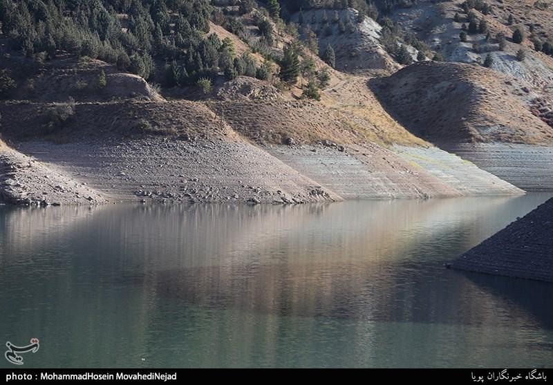 سد لتیان , شرکت مدیریت منابع آب ایران ,