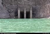 تهران معادل 110 روز کمبود آب دارد