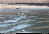 گزارش میدانی تسنیم  افت شدید ذخایر آب سد لار / شرق تهران وارد تنش پاییزی آب میشود؟ + فیلم